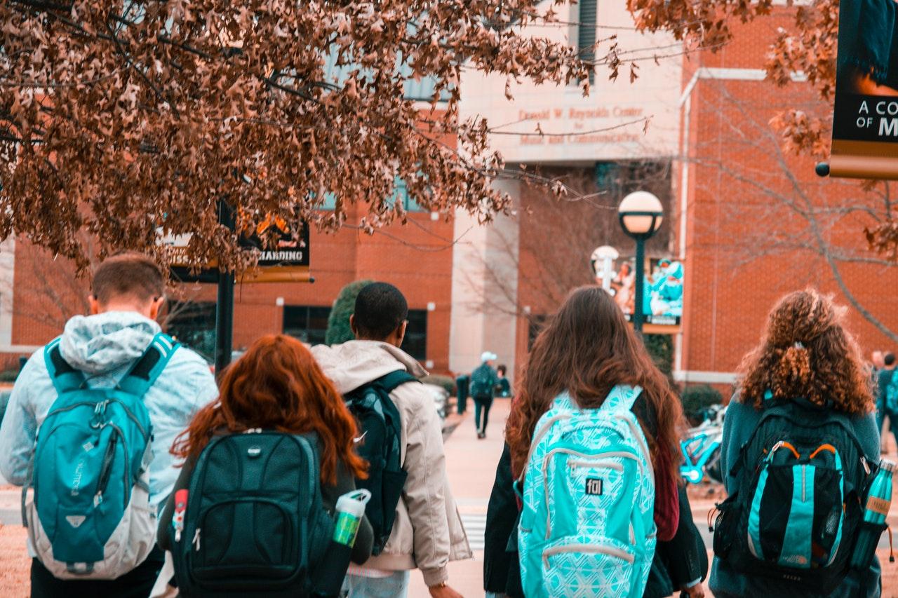 Contoh Surat Cuti Kuliah Untuk Mahasiswa