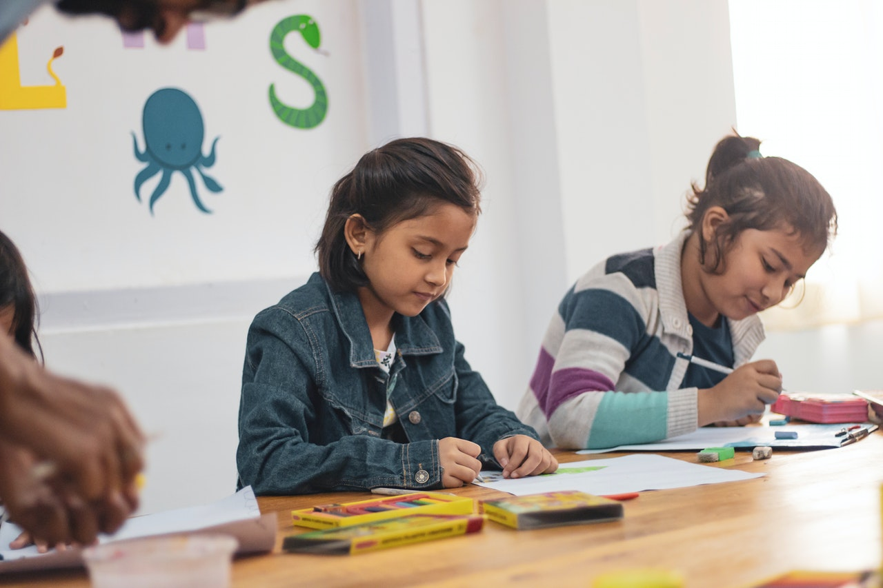 Contoh Surat Izin Orang Tua/ Wali Untuk Kegiatan Sekolah