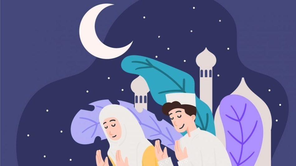 Contoh Ucapan Selamat Hari Raya Idul Fitri