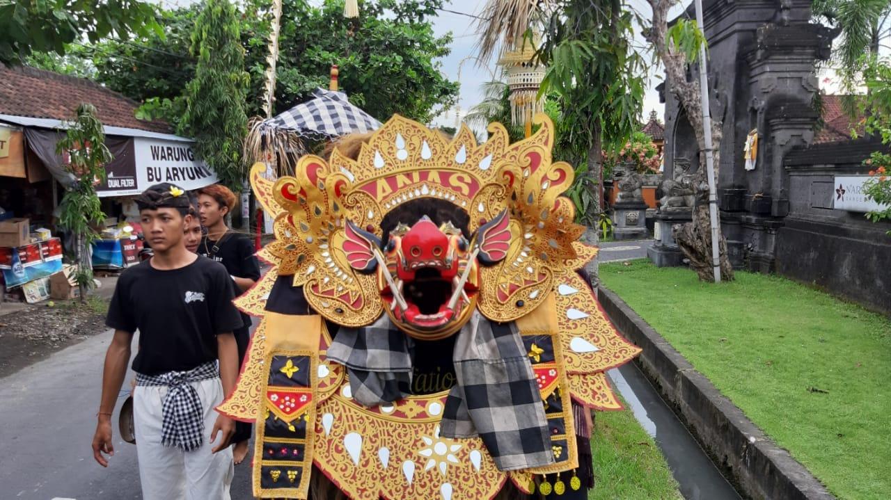 Contoh Ucapan Selamat Hari Raya Galungan & Kuningan Dalam Bahasa Bali Serta Artinya
