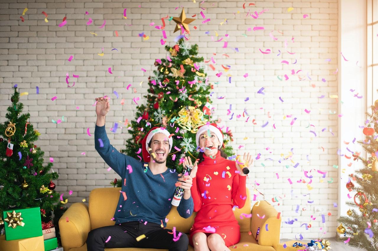 Contoh Ucapan Selamat Hari Natal dan Tahun Baru Yang Umum Diucapkan