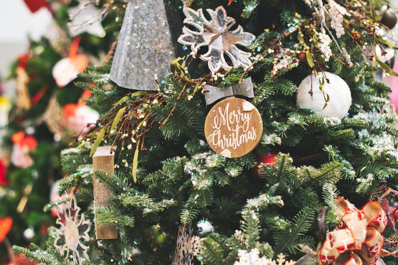 5 Contoh Ucapan Selamat Natal dan Tahun Baru Dalam Bahasa Inggris