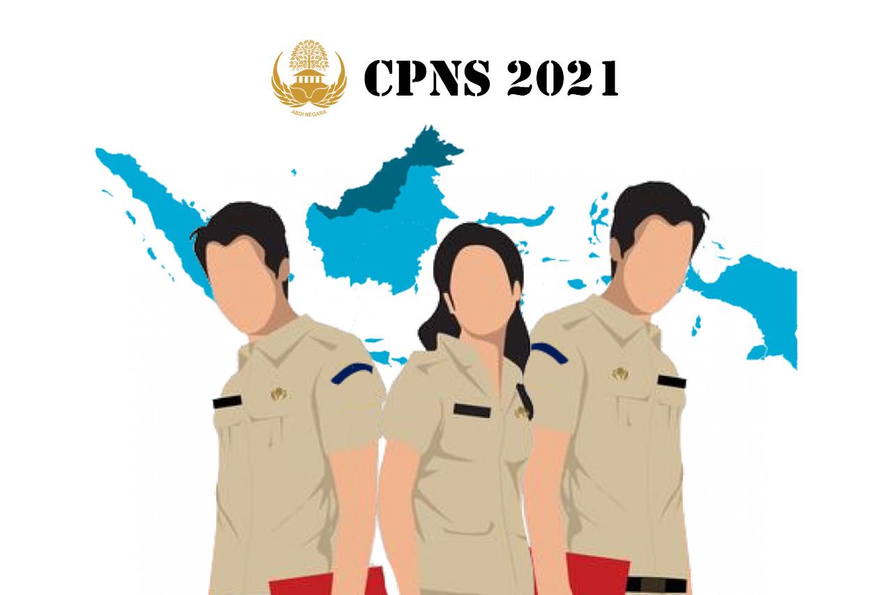 Pendaftaran CPNS 2021, Cek Jadwal dan Formasinya Disini