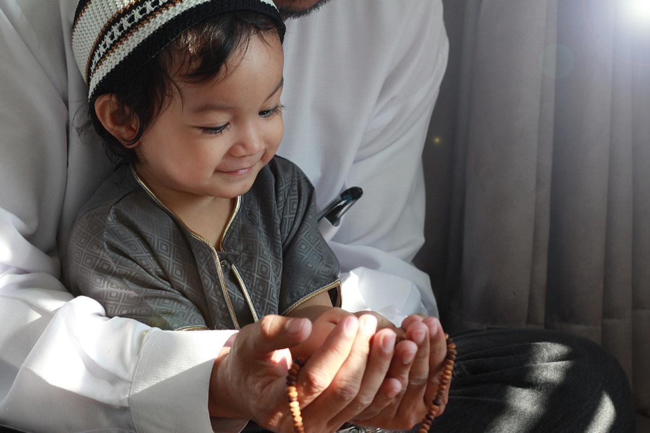 Contoh Ucapan Selamat Hari Raya Idul Fitri yang Biasa Dikirimkan via WA