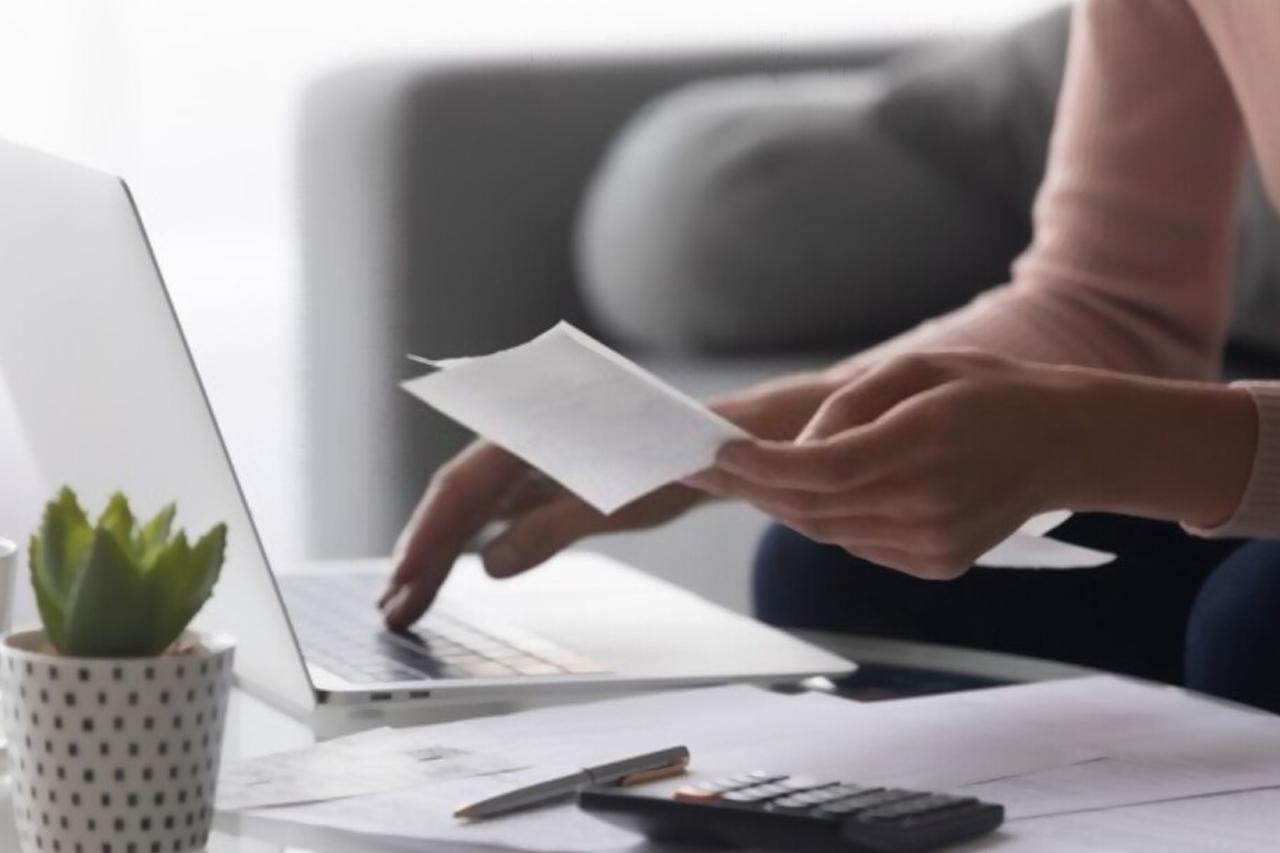 Contoh Kwitansi Pembayaran, Pembelian Untuk Transaksi Jual Beli