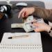 Surat Permohonan Keringanan Kredit Bank