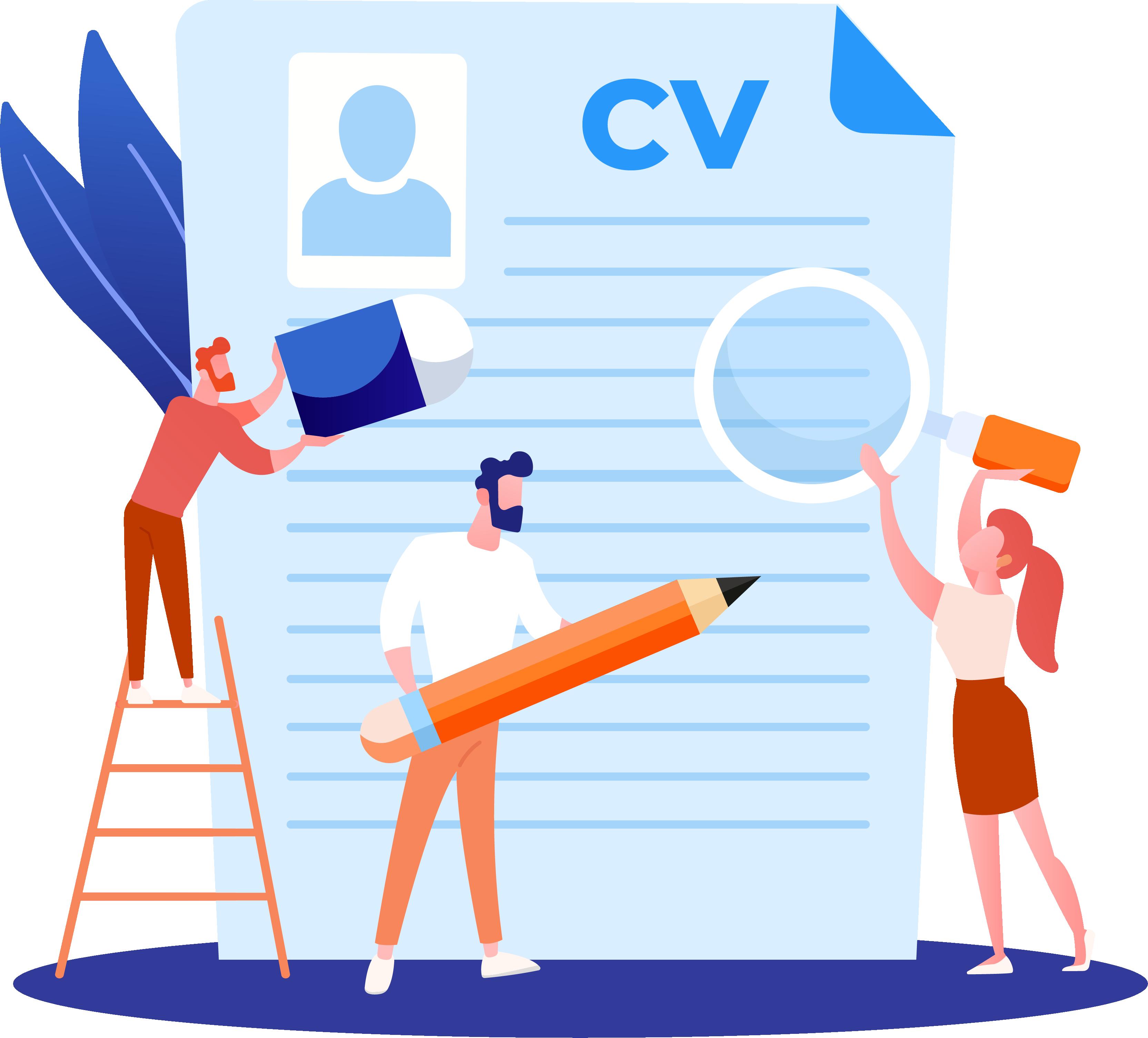 Tips Membuat Surat Lamaran Kerja