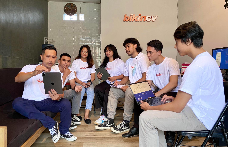 Team BikinCV